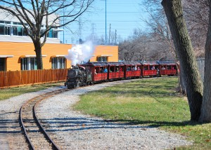 Narrow Gauge and Miniature Railroads | Knapp Railroad