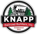 Knapp Railroad Builders, Inc.